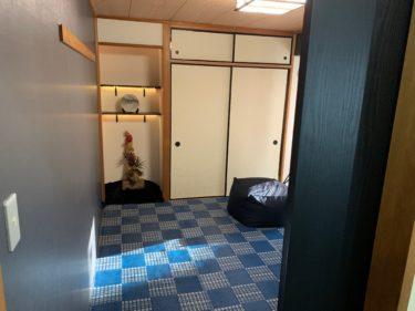 賃貸和室DIY、飾棚にLEDでライトアップ!和モダン空間自作を目指して|装飾追加編【結果報告】