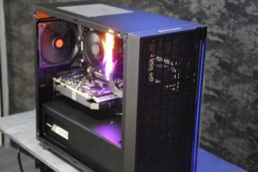 自作PC第二弾!6万円台コスパ重視ゲーミングPCを組んでみました【自作PC】